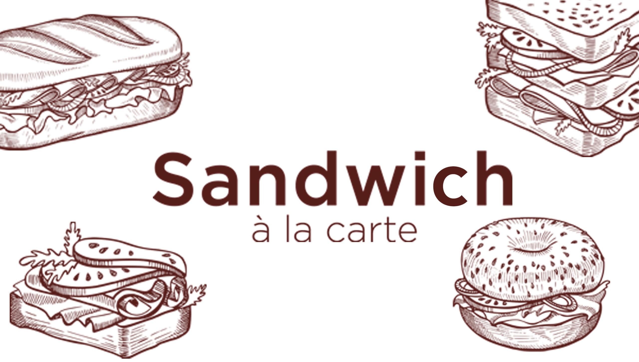 sandwich snack monaco