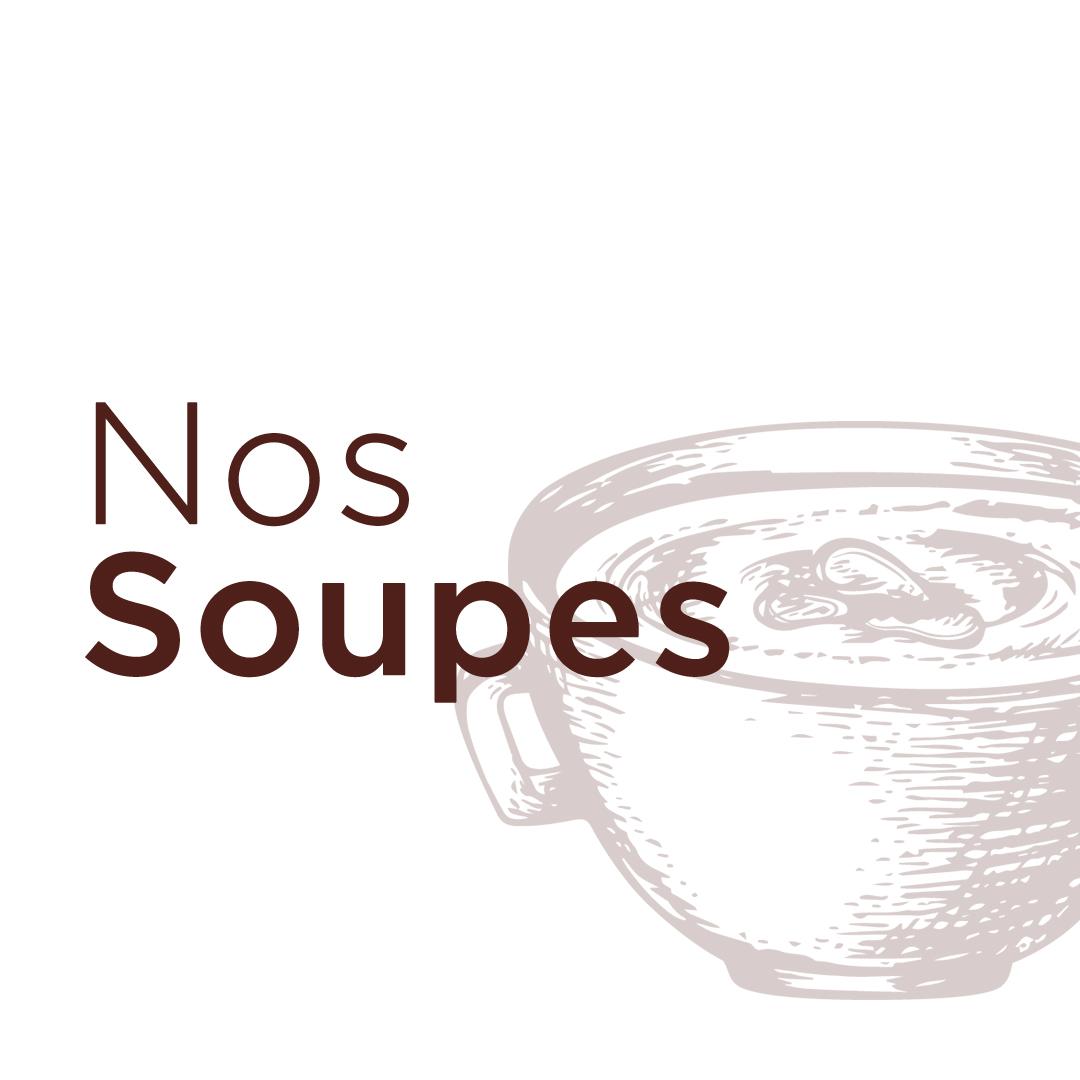 Soupes snack les princesses monaco