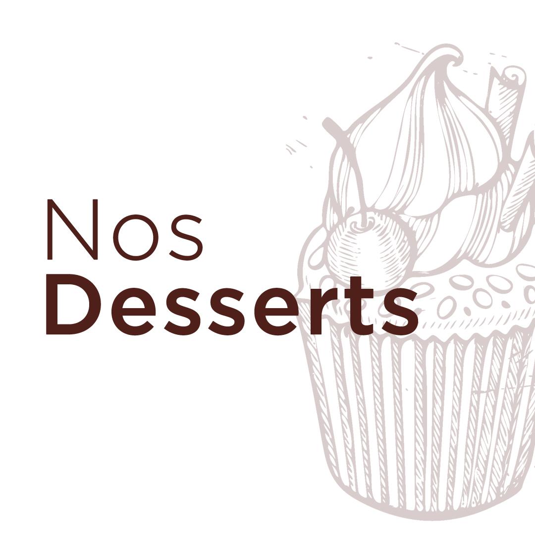 Nos desserts snack les princesse charlotte monaco